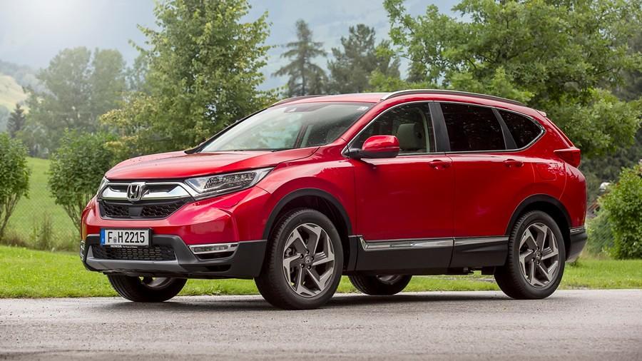 Honda CR-V petta gen 6