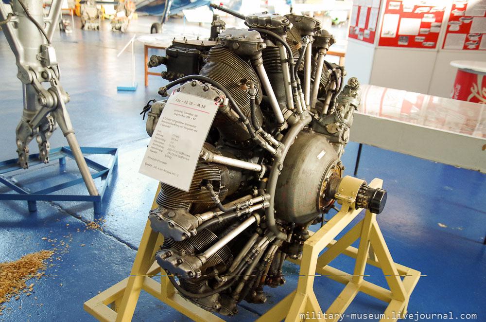 Luftfahrt- und Technikmuseum Merseburg-62