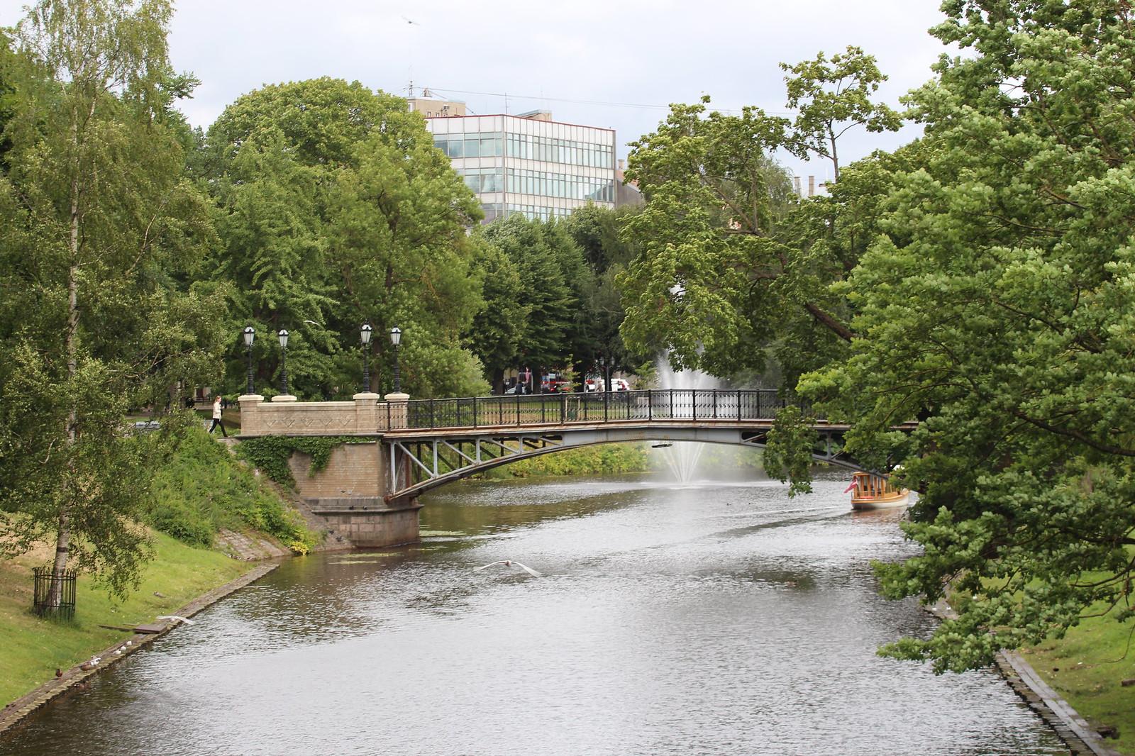 Latvia, Riika