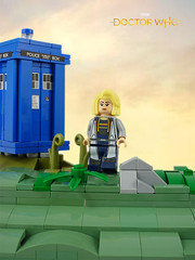 LEGO® Doctor Who: Thirteen...