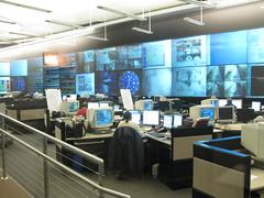 20091024 01 CTA Control Center