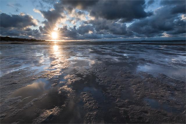 Nothing beats the Dutch beach!