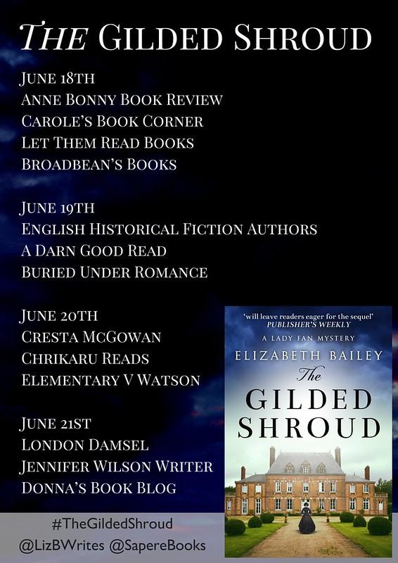 The Gilded Shroud (1)