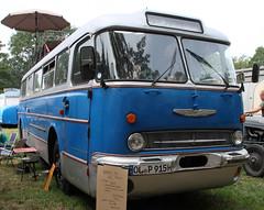 Ikarus Bus Camper