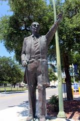 San Antonio - Downtown: Casa Navarro State Historic Site