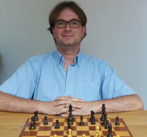 Barry Braeken