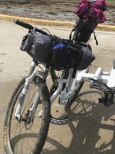 Shawnee  bikepack v2