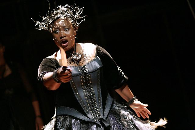« The Magic Flute » au théâtre de Caen