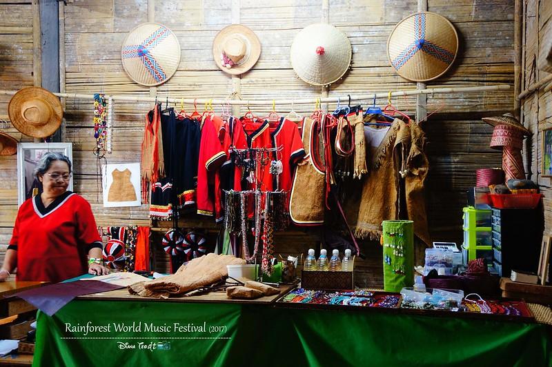 Rainforest World Music Festival 10