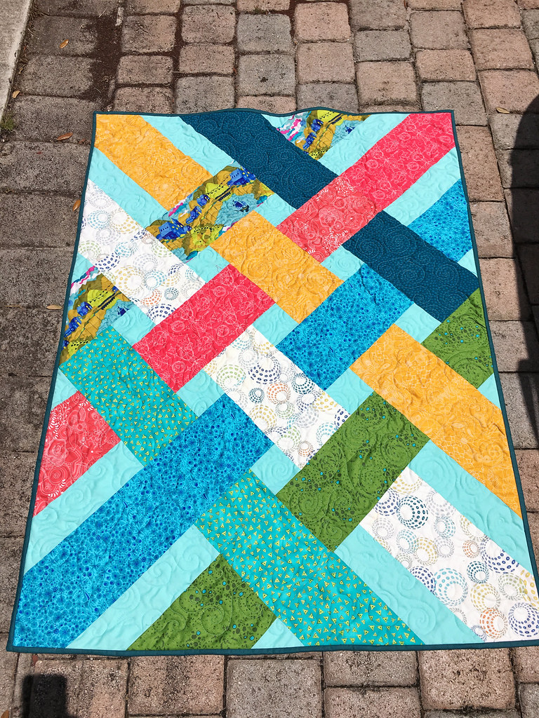 Patti's Libby Quilt