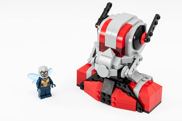 LEGO's SDCC 2018 Exclusives Have Been Revealed