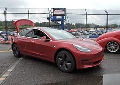 Tesla Model 3 (AJM CCUSA)