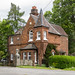 The Lodge, Nun Monkton