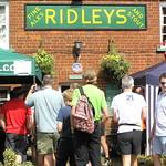 Ridley Round