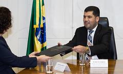 20/06/2018 - Pronunciamento na Solenidade de Adesão do MDIC à Rede Brasil do Pacto Global da Organização das Nações Unidas