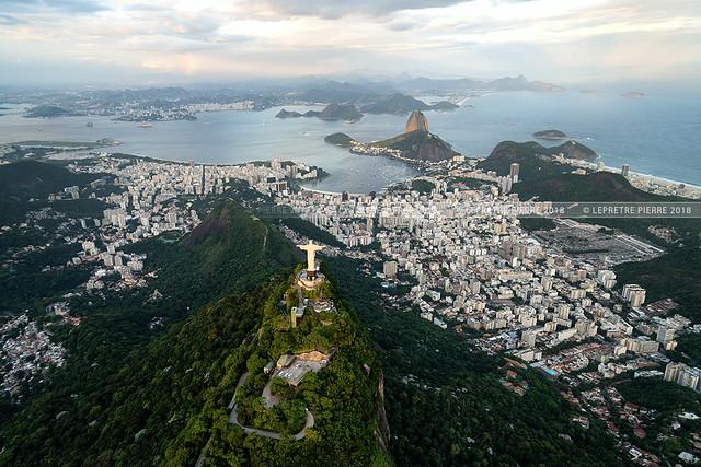 Corcovado & Rio