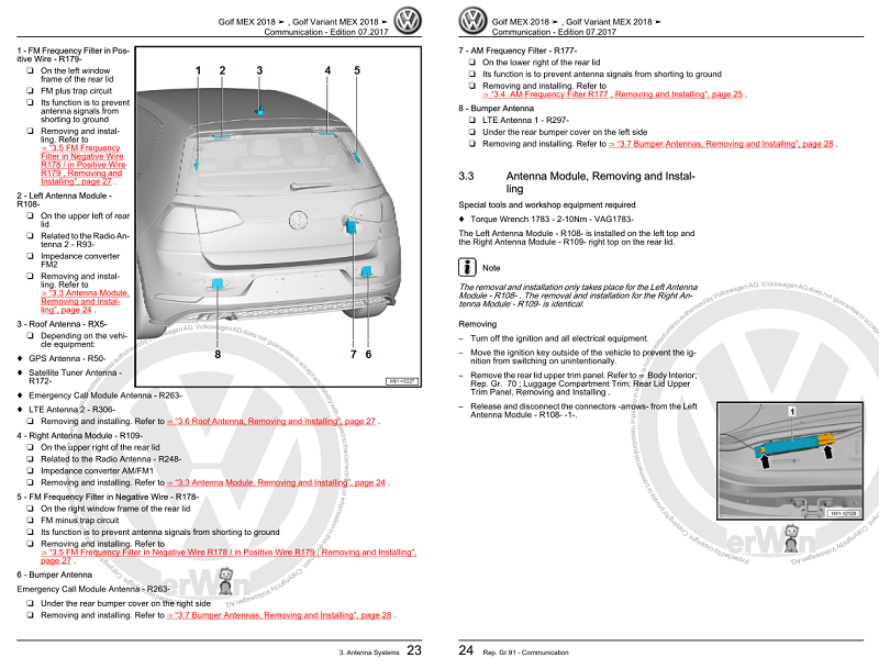 42952726271fa8907fa1ao: Vw Golf Mk7 Wiring Diagram At Anocheocurrio.co