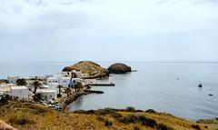 La Isleta del Moro Arraez