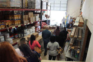 195 Lumber April Lunch & Learn