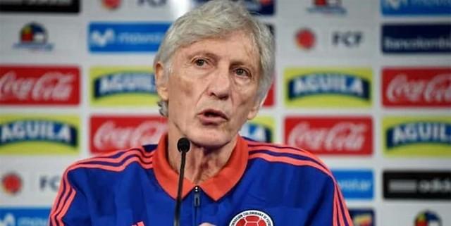 Pelatih Kolombia: Jose Pekerman Geram Dengan Pemain-Pemain Inggris