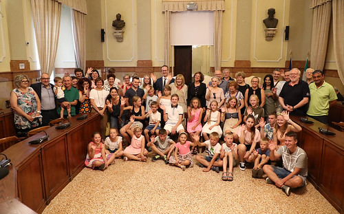 I bimbi di Chernobyl