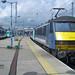 NXEA 90006 & 90013, Norwich Station 14/08/12