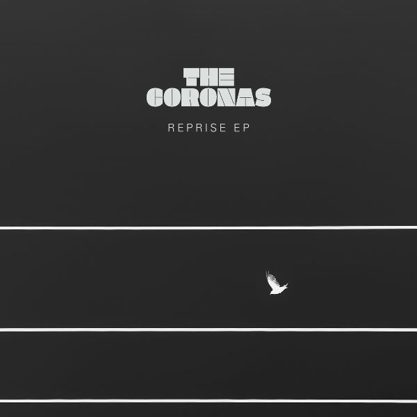 The Coronas - Reprise EP