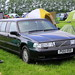 1997 Volvo 960 Executive Stretched Limousine by Nilsson