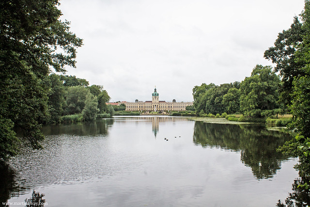 Charlottenburg Castle