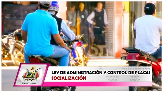 socializacion-de-la-ley-de-administracion-y-control-de-placas-para-vehiculos
