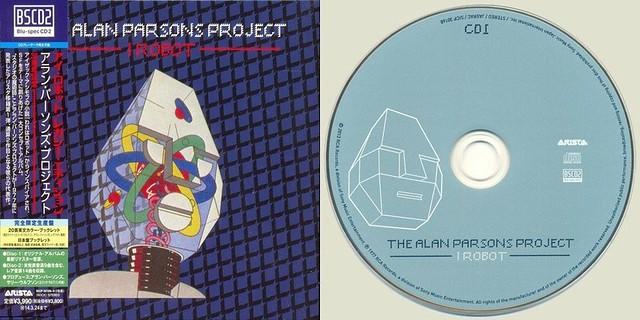 Guía Audiófila en CD: The Alan Parsons Project  43385374871_d367437d1e_z