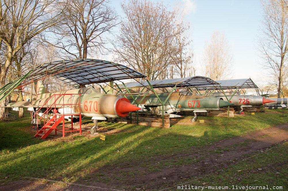 Luftfahrt- und Technikmuseum Merseburg-232
