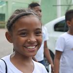 INEFI clausura Campamento Divertido Institucional 2018