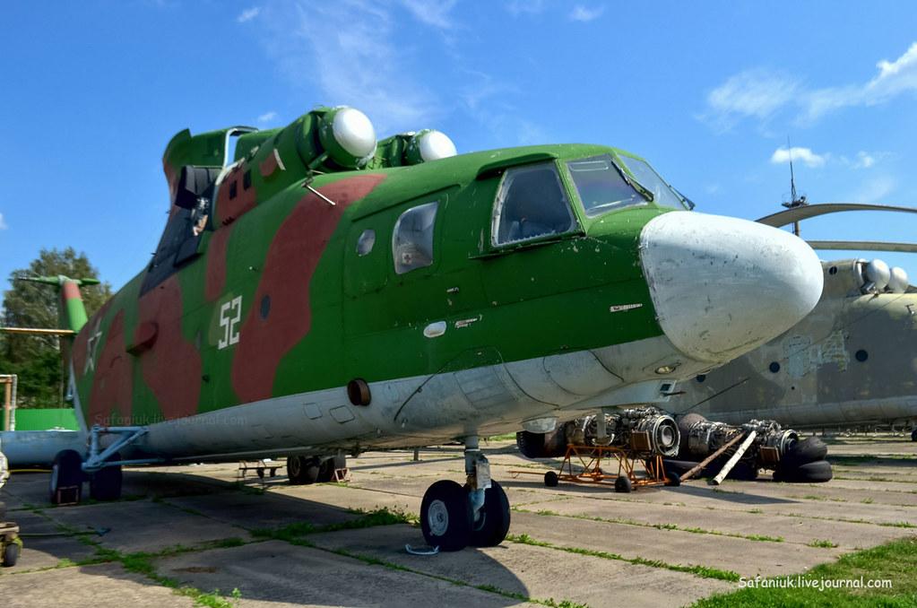 """Ми-26 бортовой """"64"""""""