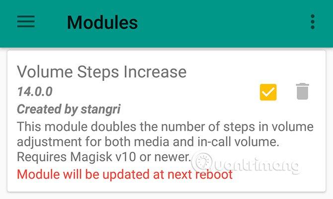 10 Magisk Module