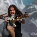 Steve Harris - IRON MAIDEN @HELLFEST Open Air 2018 by Stephan Birlouez (www.amongtheliving.fr)