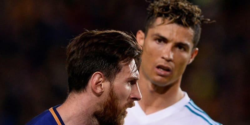 Legenda Juventus Mengharapkan Setelah Ronaldo Akan Disusul Messi Untuk Datang ke Allianz Stadium