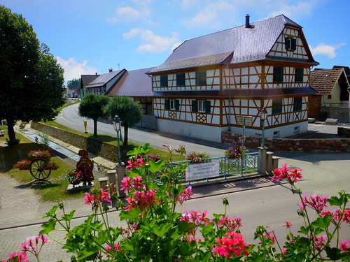 Mothern (Alsace, F)