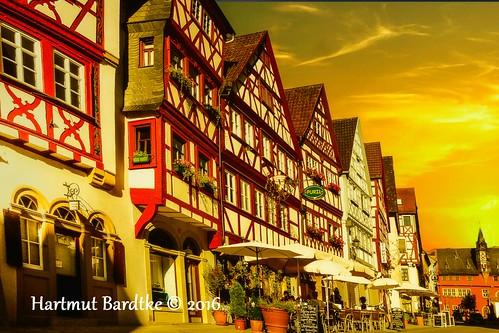 Ochsenfurt - Bayern - Deutschland