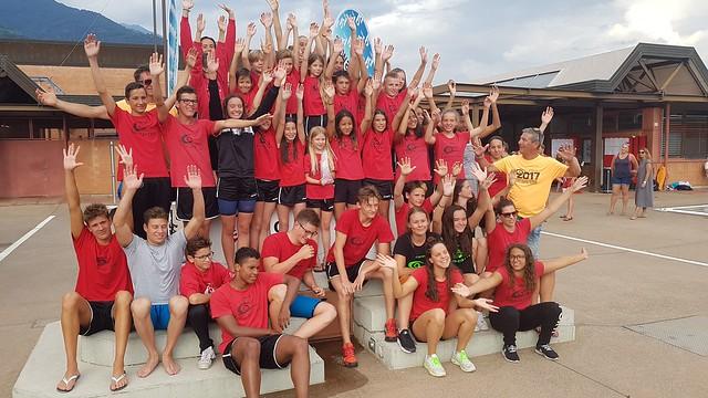 Nuoto: Campionati Ticinesi Estivi 2018 CST Tenero