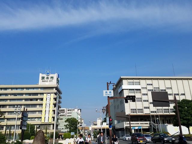 大阪北部地震 茨木市で災害ボランティア(2018年6月26日・27日)