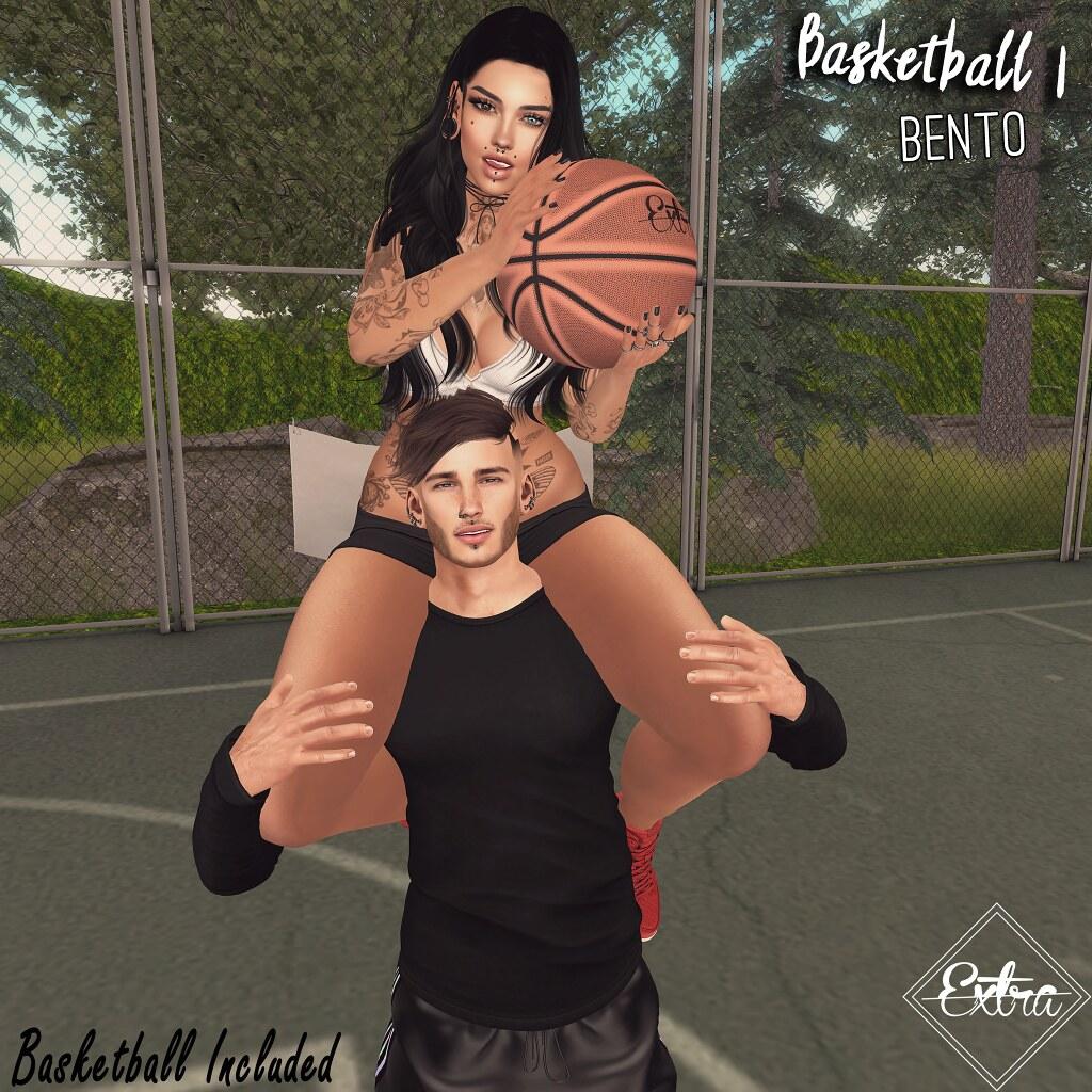 -Extra- Basketball 1 - TeleportHub.com Live!