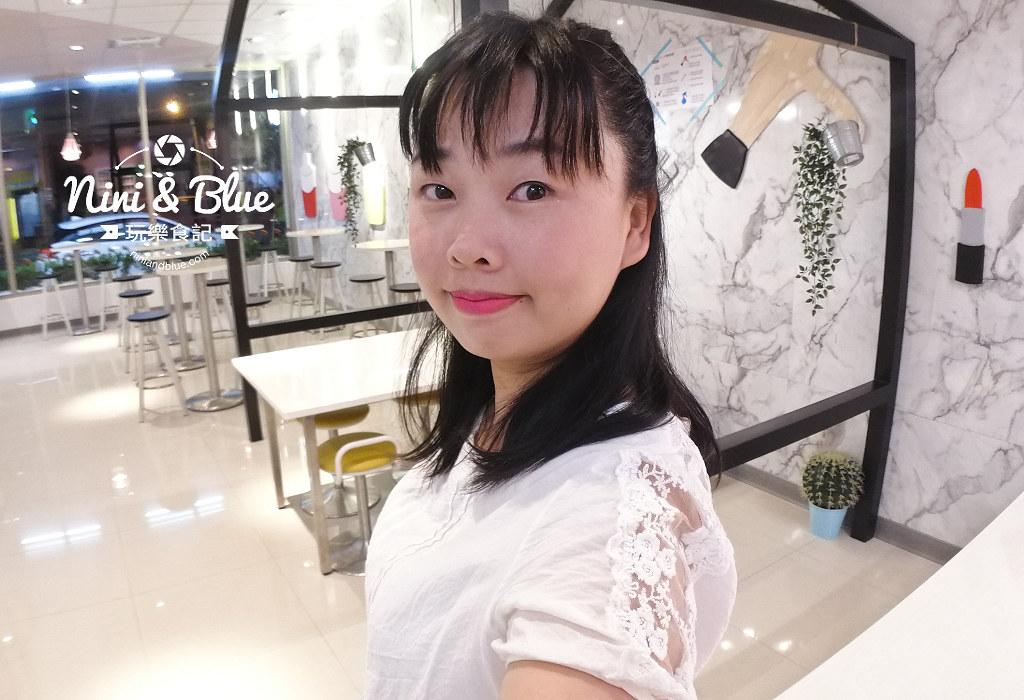 韓風美妝7-11 台中網美打卡景點15