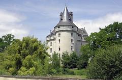 Verneuil-sur-Indre (Indre-et-Loire)