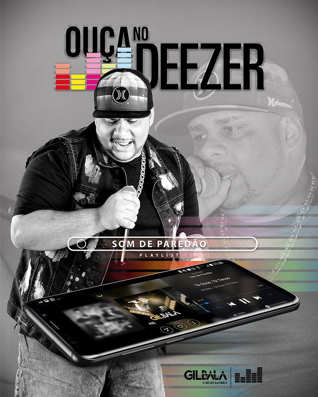 Deezer 2 - S9 Mockup