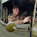 FX306380-1 Brighouse, uk, 1940's Weekend 2018