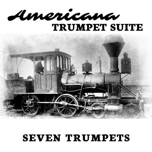 americana trumpet suite block