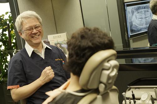 台中牙周病患者必看!牙周病患者該如何選擇好的牙醫診所?