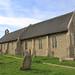 Westleton church