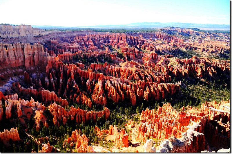 Bryce Point, Bryce Canyon (2)
